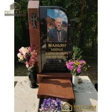 Элитный памятник №208 — ritualum.ru