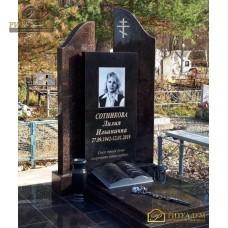 Элитный памятник №47 — ritualum.ru