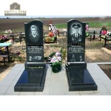 Зеркальный памятник 5 — ritualum.ru