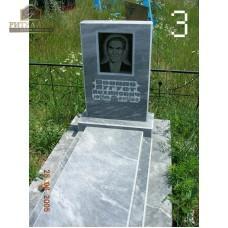 Памятник из мрамора - Малыш3 — ritualum.ru