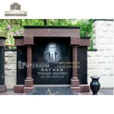 Элитный памятник №245 — ritualum.ru