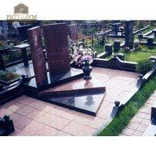 Мемориальный комплекс 013 — ritualum.ru