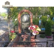 Мемориальный комплекс 008 — ritualum.ru