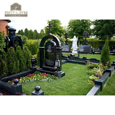 Мемориальный комплекс 034 — ritualum.ru
