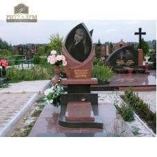 Элитный памятник №0012 — ritualum.ru