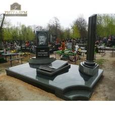 Мемориальный комплекс 064 — ritualum.ru