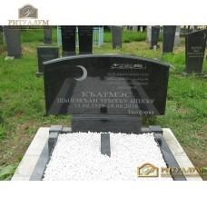 Мусульманский памятник 19 — ritualum.ru
