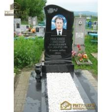 Памятник из гранита 360 — ritualum.ru
